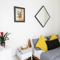 Lovely double room in Oxford street, Tottenham Court Road 1FL