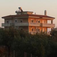 Spartila Apartments