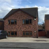 Family Home in Ossett