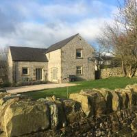 Hallyard House, Barn Conversion