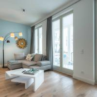 FIRST SELLIN Apartement 31