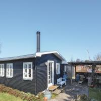 Two-Bedroom Holiday Home in Vordingborg
