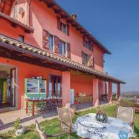 Seven-Bedroom Holiday Home in Castelnuovo Calcea