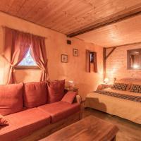 Chambres d'hôtes La Simoniere