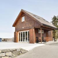 Two-Bedroom Holiday Home in Sveio