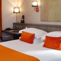 大都會貝斯特韋斯特優質酒店酒店