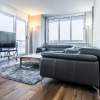 Times Square Luxury Suites Apt