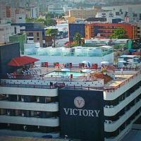 Victory Flat - AB