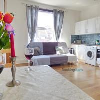 Apartment near Central London