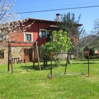 Apartamento Rural El Jondrigu