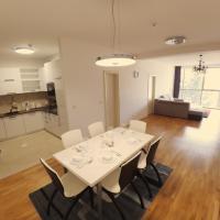 Apartment Harmonia D-1