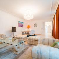 Vienna Residence | Spacious 3-bedroom apartment Vienna near St. Anna Kinderspital