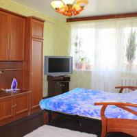 Apartament on Samodeyatel'naya 37