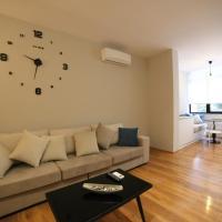Big Ben Blloku Apartment