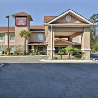 Magnolia Inn and Suites Pooler