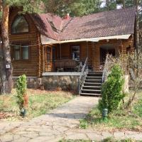 Country House on Malinovskogo 26