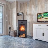 Ferienhaus zur frischen Brise - Whg. 2