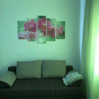 Apsan Apartment