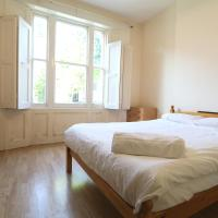 Amazing Private 2 Bedroom Flat in Kentish town