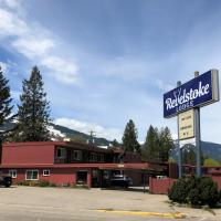 Revelstoke Lodge