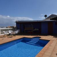 Villa Tonelero Vista Al Mar