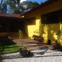 Casa da Praia Itamambuca