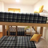 Casa Hualpa Hostel 2