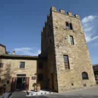 Torre di Badia