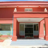 Dormitory @ Law Ka Thit Sar Hotel