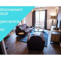 Appartement FACTORY