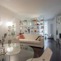Luxury apartment in the heart of Milan