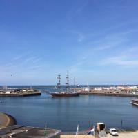 Sea&HarbourvieuwScheveningen