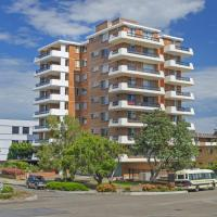 Macquarie Towers 17 1 Waugh Street