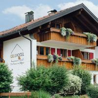 Pension Goldvogel