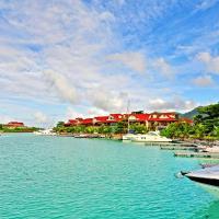 Luxury Apartment on Seychelles