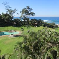 22 Kyalanga Beachfront Apartment