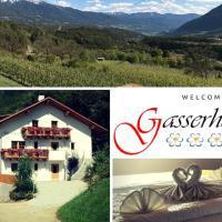 Gasserhof Aicha