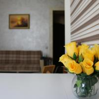 Apartment on Platova