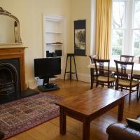 Gladstone Apartment, Marchmont, Central Edinburgh