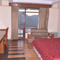Resort with Nature View in Shimla