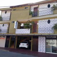 Hotel el Tropico