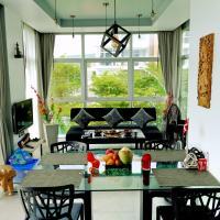 Paradiso Condo by Klong Muang Dream House