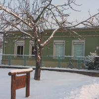 Nicolaj Vendégház