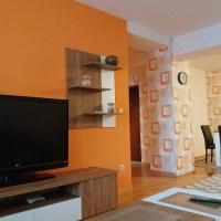 The Orange Apartment