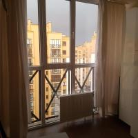 Apartment on Soborna