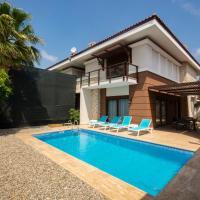 Luxury Villa Evre - 3