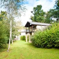 Miskin Manor Lodges