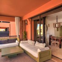 2 Bed Apartment L'Hivernage Ruby with Rooftop Pool