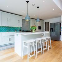 Veeve - Hampstead Heath Family Home