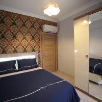 Trabzon Meydan Apartment